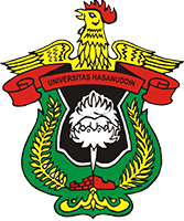 Logo Universitas Hasanuddin (UNHAS)