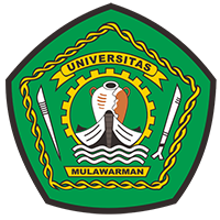 Logo Universitas Mulawarman (UNMUL)