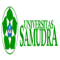 Logo Universitas Samudra