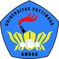 Logo Universitas Pattimura (UNPATTI)
